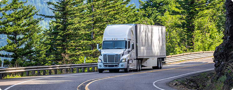 LTL Freight Shipping - Less Than Truckload Shipping
