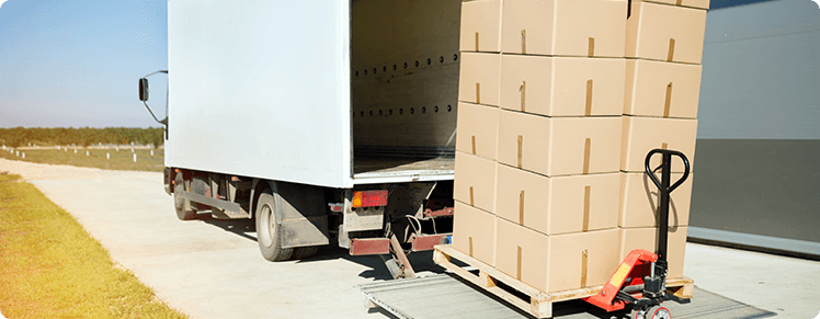 Retail Freight Trucking Solutions
